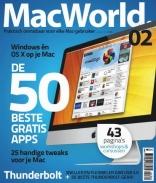 MacWorld 2, iOS, Android & Windows 10 magazine
