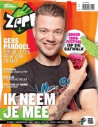 Z@pp 15, iPad & Android magazine