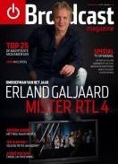 Broadcast Magazine 2, iOS, Android & Windows 10 magazine