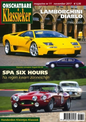 Onschatbare Klassieker 11, iOS, Android & Windows 10 magazine