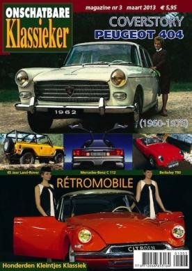 Onschatbare Klassieker 3, iOS, Android & Windows 10 magazine