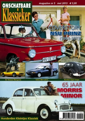 Onschatbare Klassieker 5, iOS, Android & Windows 10 magazine