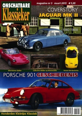 Onschatbare Klassieker 3, iOS, Android & Windows 10 magazine