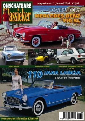 Onschatbare Klassieker 1, iOS, Android & Windows 10 magazine