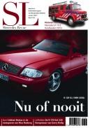 SL Mercedes Revue 1, iOS, Android & Windows 10 magazine