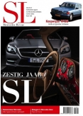 SL Mercedes Revue 1, iOS, Android & Windows 10 magazine