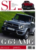 SL Mercedes Revue 3, iPad & Android magazine
