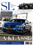 SL Mercedes Revue 4, iPad & Android magazine