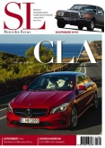 SL Mercedes Revue 2, iPad & Android magazine