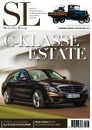 SL Mercedes Revue 3, iOS & Android magazine