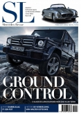 SL Mercedes Revue 3, iOS, Android & Windows 10 magazine
