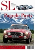 SL Mercedes Revue 4, iOS, Android & Windows 10 magazine