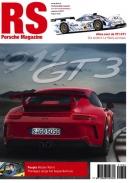 RS Porsche magazine 2, iOS, Android & Windows 10 magazine