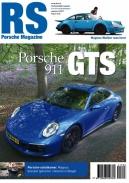 RS Porsche magazine 3, iOS, Android & Windows 10 magazine