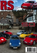 RS Porsche magazine 2, iPad & Android magazine