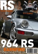 RS Porsche magazine 2, iOS & Android magazine