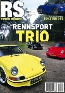 RS Porsche magazine 4, iOS & Android magazine