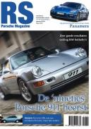 RS Porsche magazine 5, iOS, Android & Windows 10 magazine