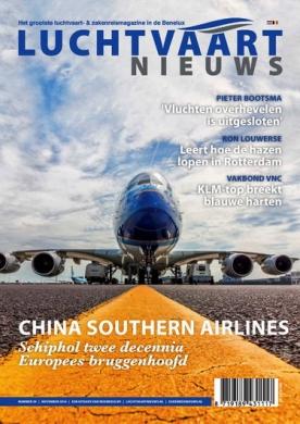 Luchtvaartnieuws 39, iOS, Android & Windows 10 magazine