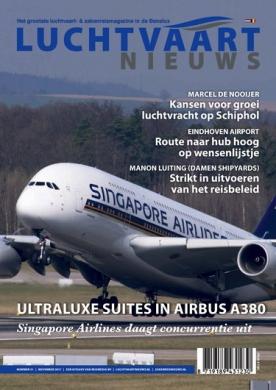 Luchtvaartnieuws 51, iOS, Android & Windows 10 magazine