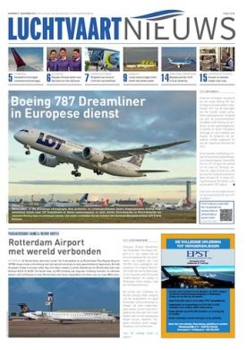 Luchtvaartnieuws 8, iOS, Android & Windows 10 magazine