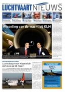 Luchtvaartnieuws 9, iPad & Android magazine