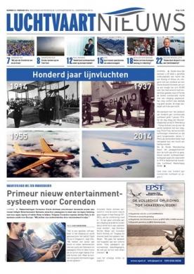 Luchtvaartnieuws 13, iOS, Android & Windows 10 magazine