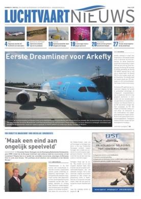 Luchtvaartnieuws 15, iOS, Android & Windows 10 magazine