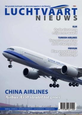 Luchtvaartnieuws 38, iOS, Android & Windows 10 magazine
