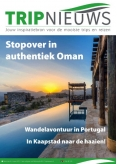 Tripnieuws 6, iOS, Android & Windows 10 magazine