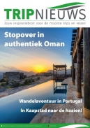 Tripnieuws 6, iOS, Android & Windows 10 magazine