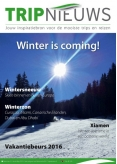 Tripnieuws 2, iOS, Android & Windows 10 magazine