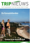 Tripnieuws 3, iOS, Android & Windows 10 magazine