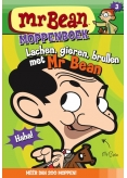 Mr Bean Moppenboek 3, iPad & Android magazine