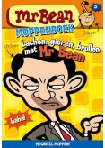 Mr Bean Moppenboek 5, iPad & Android magazine