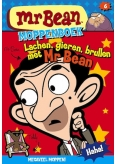Mr Bean Moppenboek 6, iPad & Android magazine