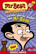 Mr Bean Moppenboek 7, iPad & Android magazine