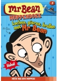 Mr Bean Moppenboek 2, iPad & Android magazine