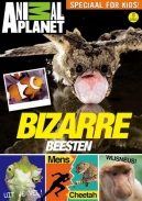 Animal Planet magazine 5, iPad & Android magazine