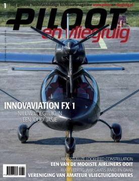 Piloot & Vliegtuig 1, iOS, Android & Windows 10 magazine