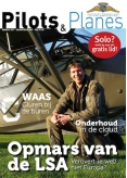 Pilots and Planes 324, iPad & Android magazine