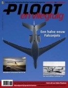 Piloot & Vliegtuig 5, iPad & Android magazine