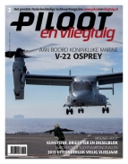 Piloot & Vliegtuig 2, iOS, Android & Windows 10 magazine