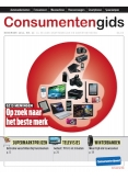 Consumentengids 11, iOS, Android & Windows 10 magazine