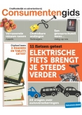 Consumentengids 6, iPad & Android magazine
