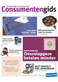 Consumentengids 3, iPad & Android magazine
