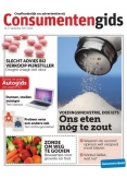 Consumentengids 9, iOS, Android & Windows 10 magazine