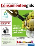 Consumentengids 1, iOS, Android & Windows 10 magazine