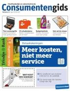 Consumentengids 4, iOS & Android magazine