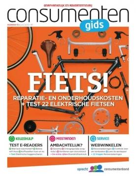 Consumentengids 6, iOS, Android & Windows 10 magazine